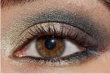 Beauty-Hair, Make-Up, Nails / by Amanda Benz