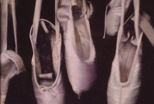 Prima Ballerina / by Mary 'Cribbs' Lowther