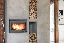 Fireplaces  h a a r d e n