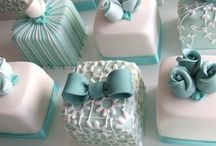Cakes ...... / Everybody loves cake - why not join the temptation