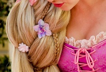 Princesses and Fairy Tales
