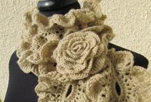 Crochet and Knit / by Sara Sorensen
