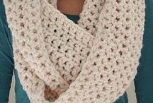 Crochet/Knit / by oobie