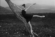 Dance / by oobie