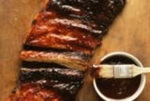 Recipes: Pork