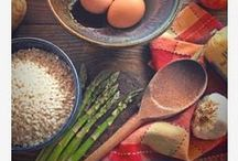 Recipes: Clean Eating/Gluten Free Eating