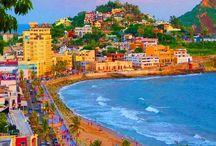 Moving to Mazatlan