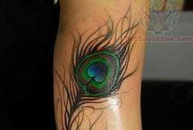 Tattoos / by Deena Gillette