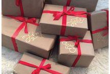 Navidad / Navidad, Christmas, Xmas: manualidades sencillas, comida, decoracion navideña, diy