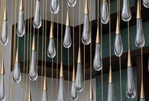 Lighting  / by Jane Chambers
