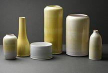 Ceramics / by Jane Chambers