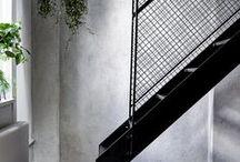 Staircase  t r a p
