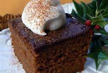 Sheet/Slab Cakes