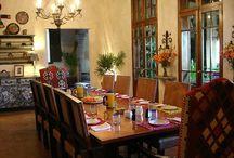 Mazatlan Dining
