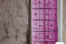 Pantone 2014 Radiant Orchid #COTY