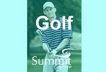 Fore! All your branding needs / Contact Summit Group for all of your branded merchandise! Marketing@summitmg.com