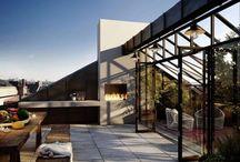 Terrace / by Jane Chambers