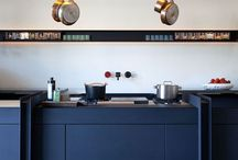 Kitchen / by Jane Chambers