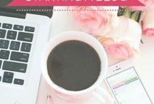 Aspiring YouTuber (vlogs&blogs) ❤️ / Beauty/Life Vlogging and Blogging ❤️ / by Madison Garrison