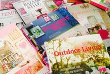 Books & Magazins crafting