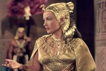 History on Screen - Ancient History / Movies and TV shows depicting ancient history (3000 BC-600 AD; Ancient Egypt, Greece, Rome, etc.)