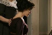 History on Screen - Regency Era / Movies and TV shows set in the Regency era (1795-1837; French Revolution, Napoleonic Wars, Romantic Era, etc.)
