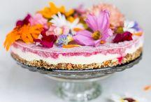 Food- flowers