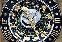Clocks  k l o k k e n