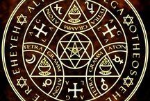 Ésotérique , Alchimie, Mystique