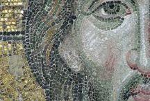 Mosaic / Ancient Greek / Roman / Byzantine