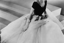 fashion inspiration / by Molly Wiggins