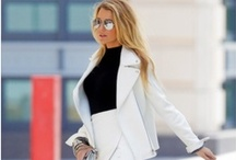 My Fave Celeb Style / My favorite celebrities or I like what a particular celebrity is wearing.  Some of my favorite are The Kardashians, Jessica Alba, Rita Ora, and Rihanna to name a few. / by Nicole P.