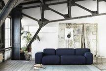 Furniture / by Nicci Harrison