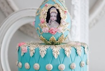 Pretty Cakes Shop / A Collection of Pretty Cakes,  to Make, Inspire and Admire, whether you are a Beginner or a Professional / by Cake & Bake