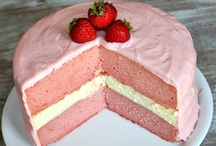 The Cake Layer Shop / Wow there are some serious Cake Recipes out there. Its going to take awhile to bake them all, but it sure will be fun trying Wish me Luck! (Hope you find some favorites for yourself...I Love to share them with you) / by Cake & Bake