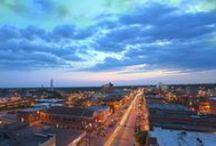 Columbia, Mo. / by Stephens College