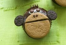 Fun with Food / by S Houser