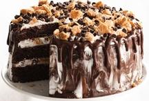 Cakes~Cheesecakes