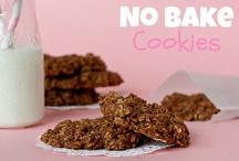 *Easy No-Bake Food* / by Cake & Bake