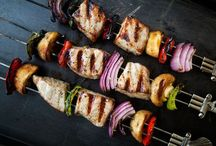 Grilling - Meat & Seafood Approved