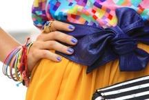 Color schemes / by Toni Clark