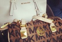my obsession: PURSES! / by Morgan Young
