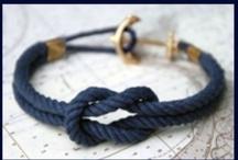 jewelry inspiration / by Molly Wiggins