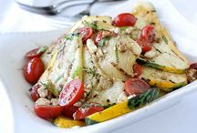 Grilling - Vegetables & Misc. Approved