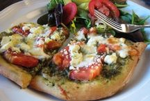 Pizza, Flat Bread, Tarts Approved