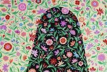 Islamic Art in Exhibition / by Michelle Weitzel