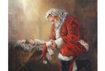Christmas / by Sarah Aaron