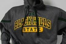 Bookstore Goodies / by Blacks Hills State University