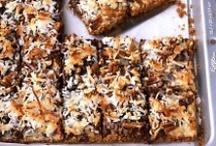 Bars~Brownies~Barks