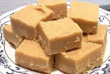 Candy~Fudge~Truffles